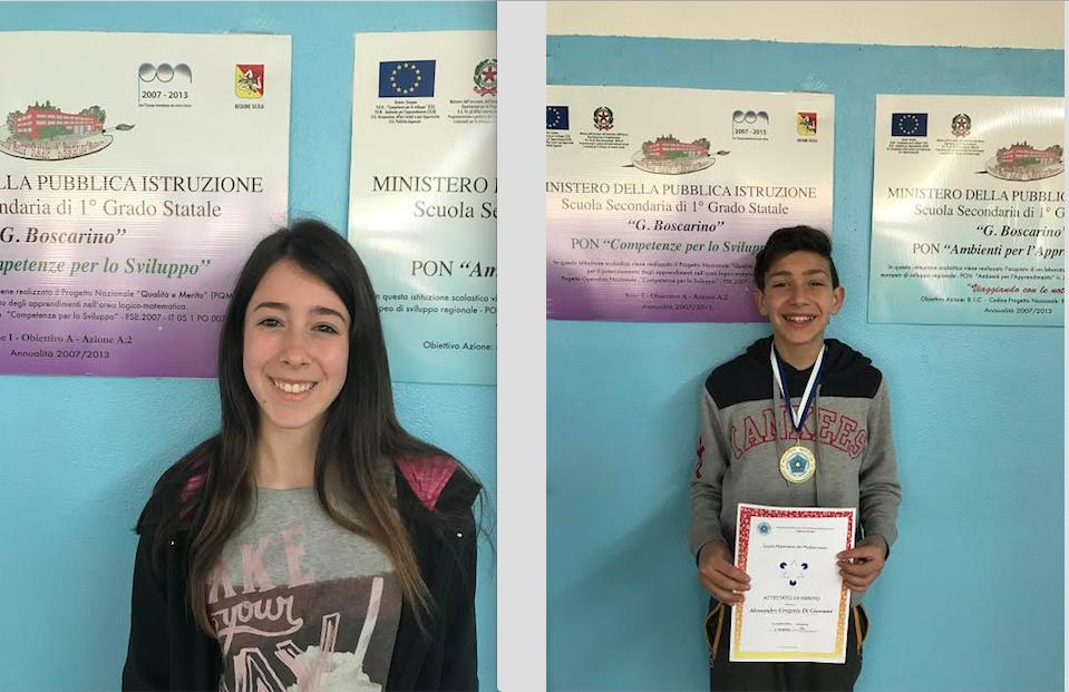 Due studenti mazaresi finalisti nelle competizioni nazionali di matematica