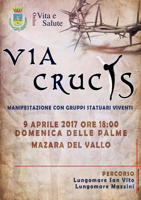 Via Crucis a Mazara