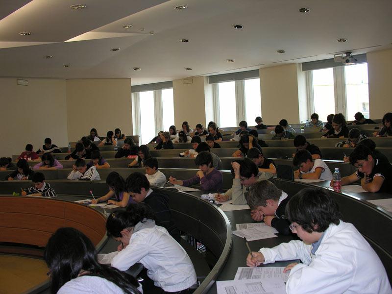 Giochi Matematici della Bocconi: in finale gli studenti marsalesi