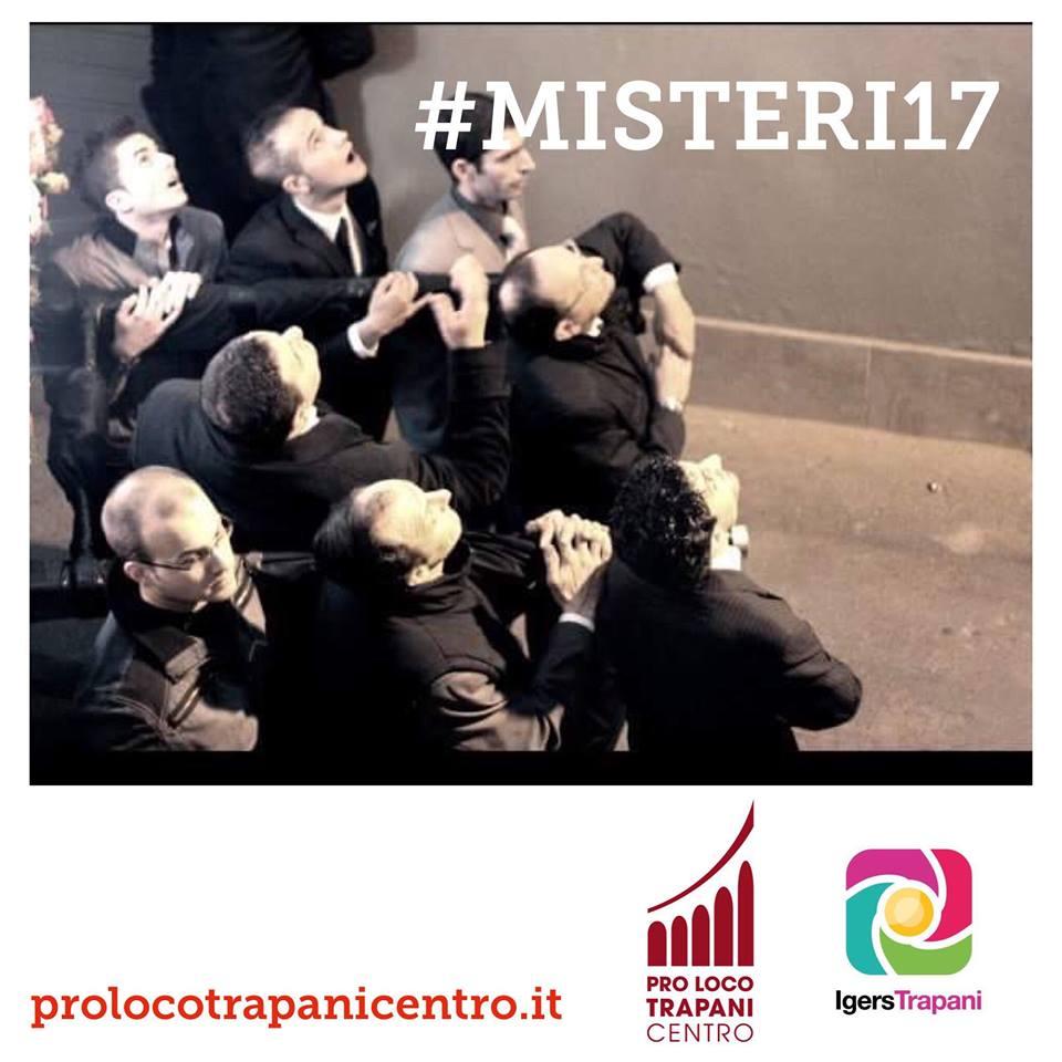 contest fotografico #Misteri17