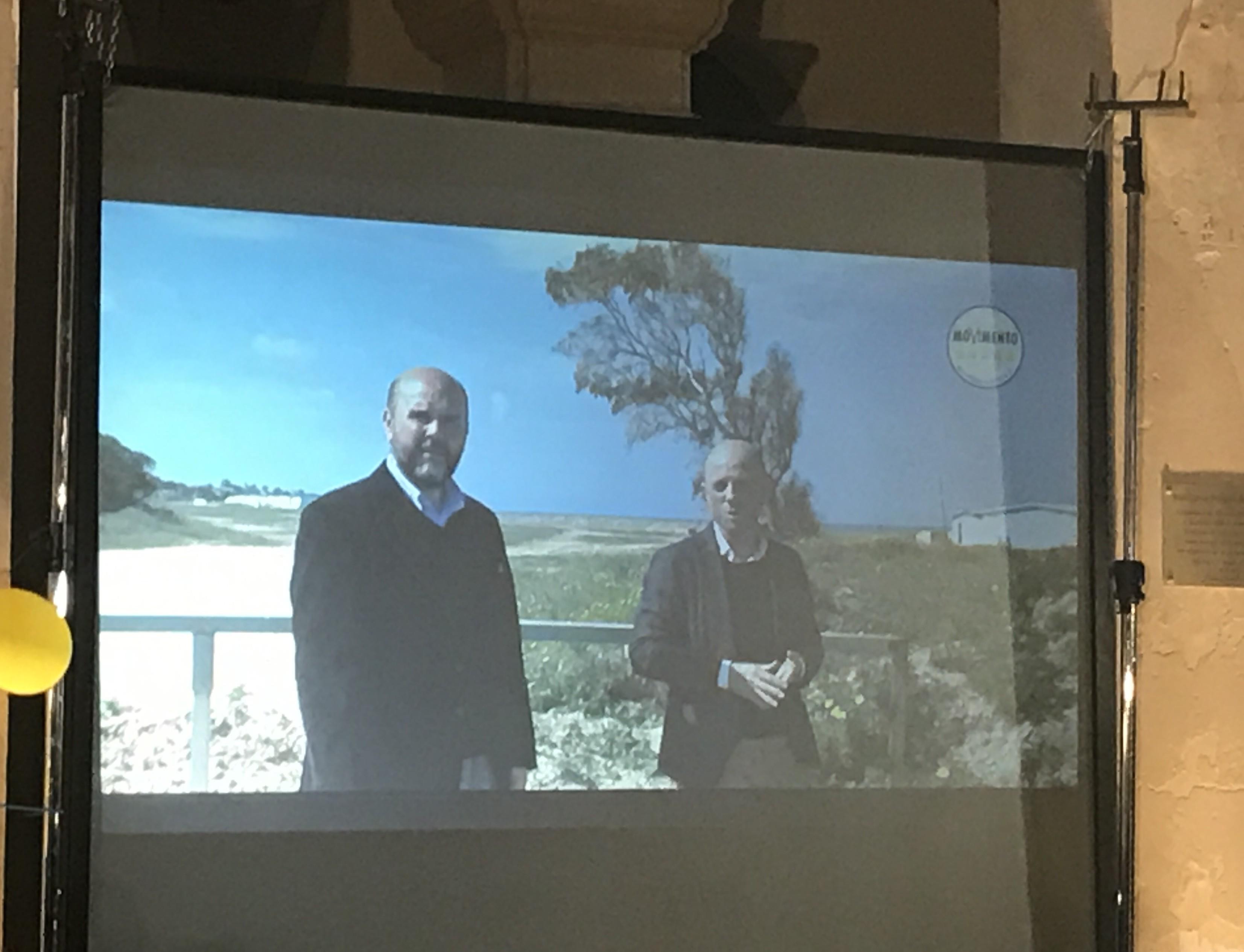 Movimento 5 Stelle: Maltese e Oddo i candidati per Trapani ed Erice