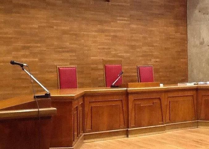 Corte d'Appello Palermo