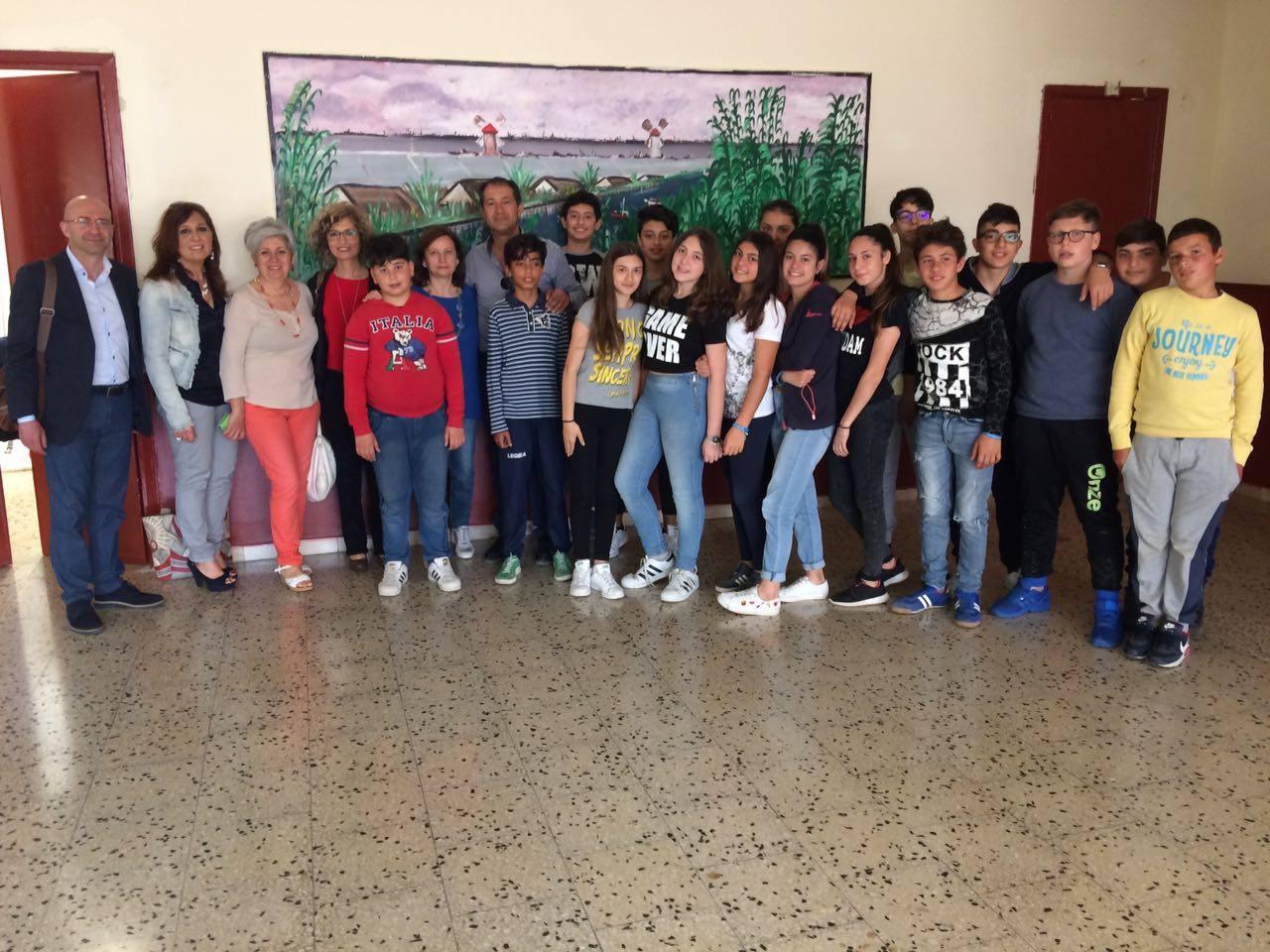 scuola Mario Nuccio