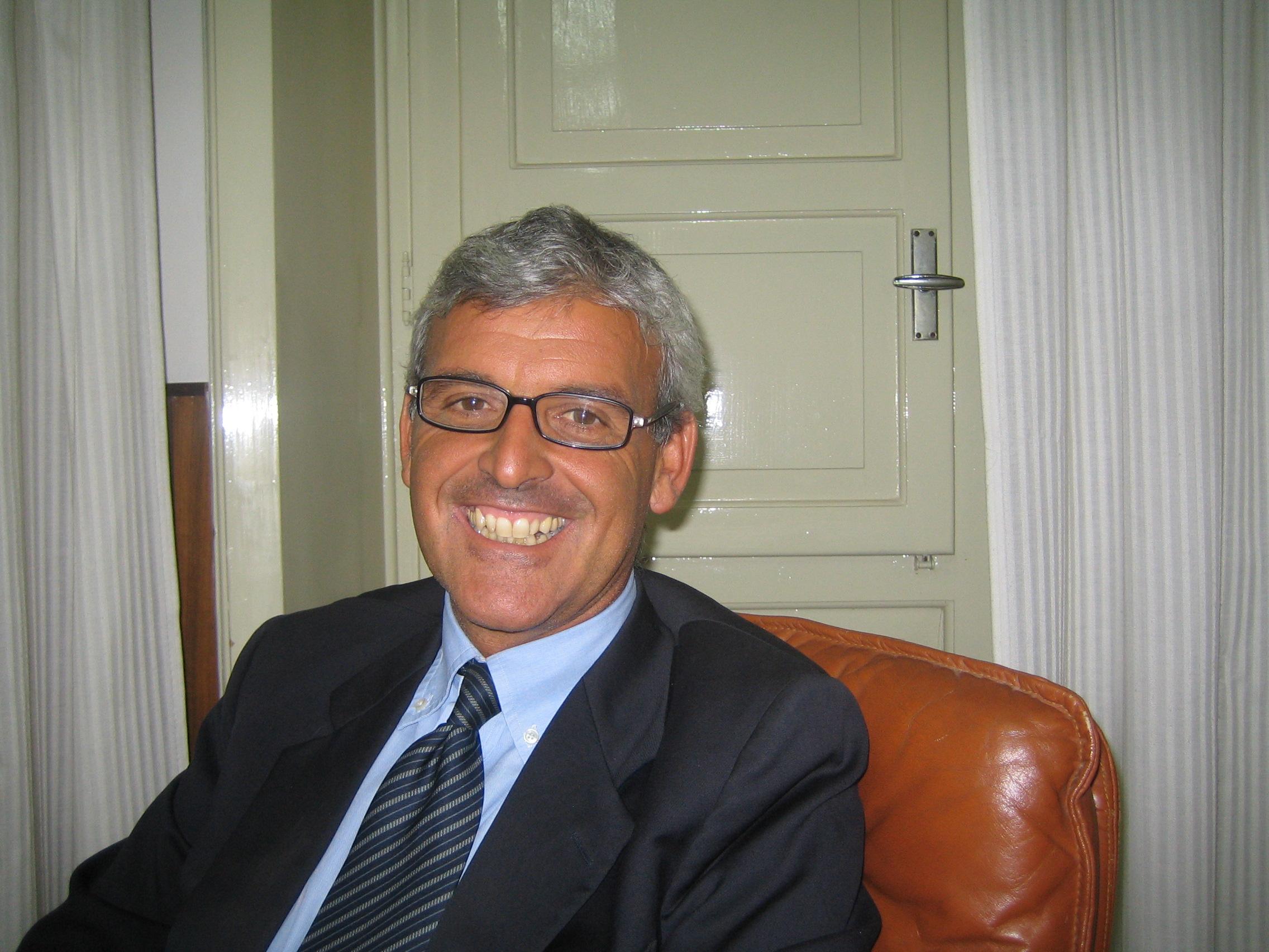 Stefano Pellegrino