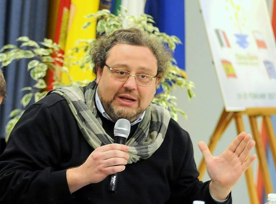 Giacomo Bonagiuso