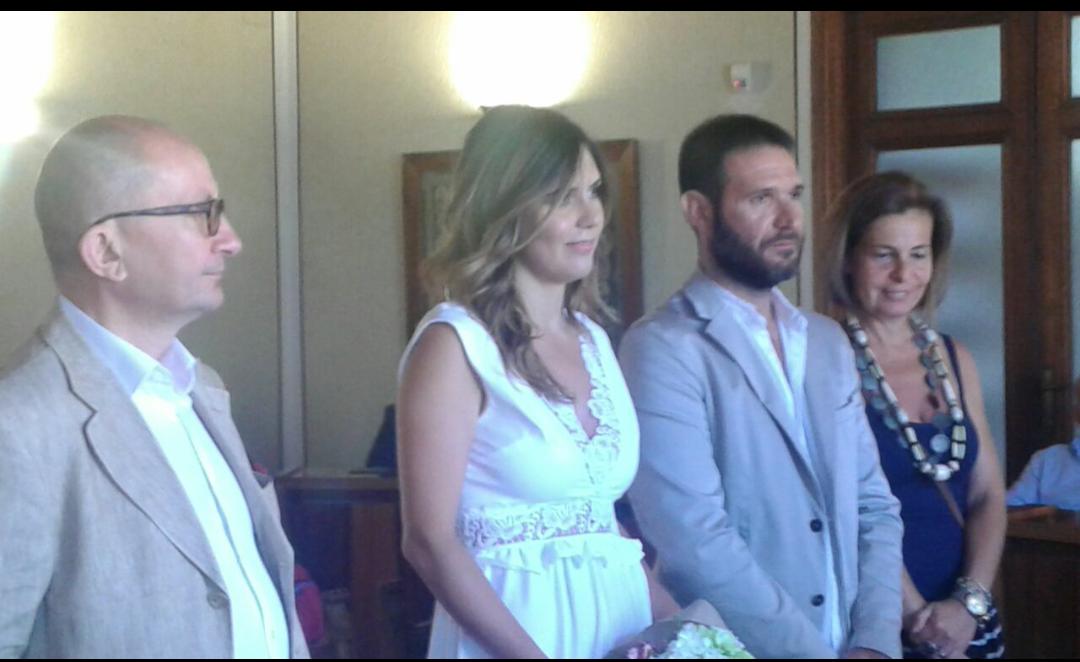 Matrimonio Spiaggia Favignana : Riparte la stagione dei matrimoni a favignana fiori d arancio per