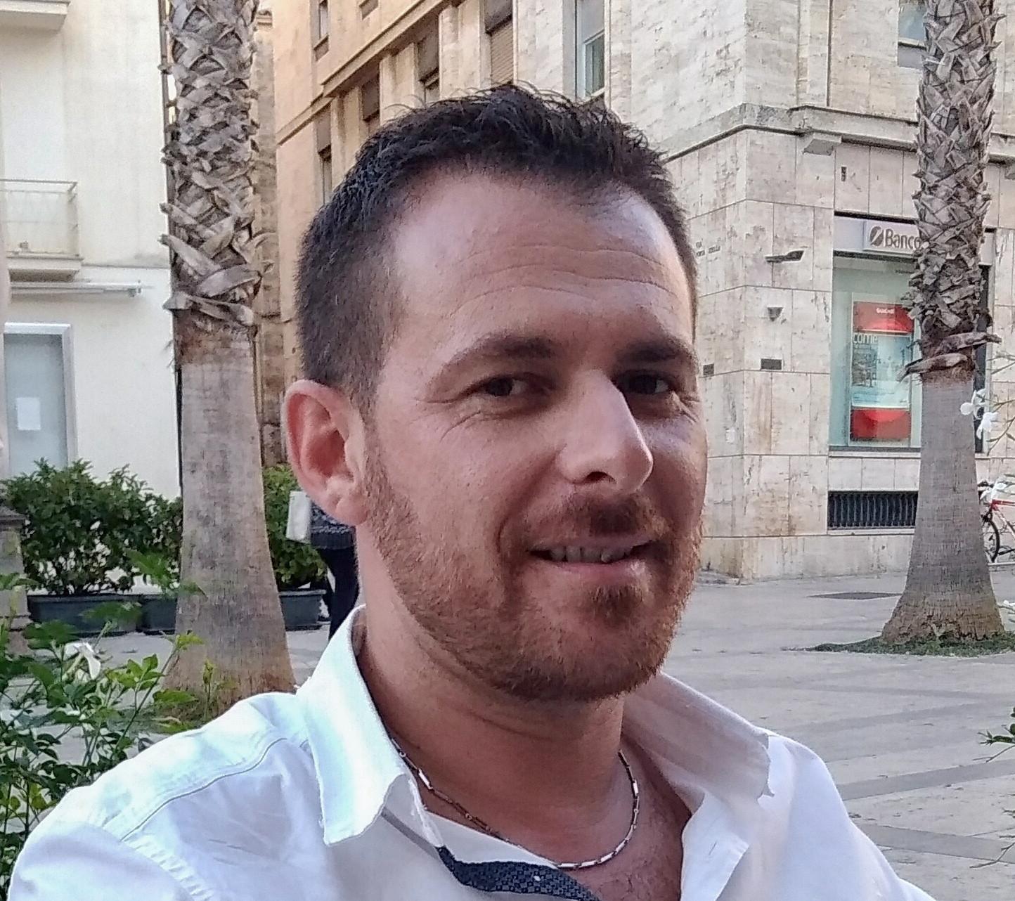 Vittorio Ferro