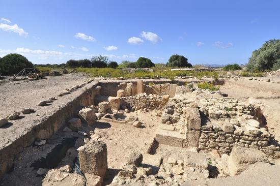 scavi Mozia