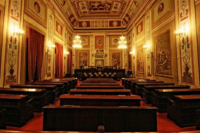 Sala D'Ercole - Ars