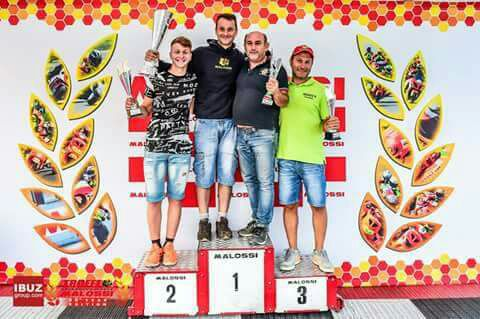 Trofeo Malossi