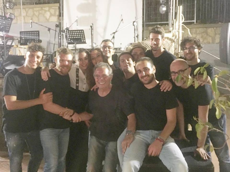 Marettimo Jazz Festival - Pepor's Band