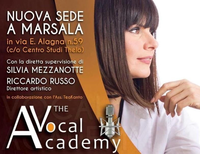 Silvia Mezzanotte - audizioni
