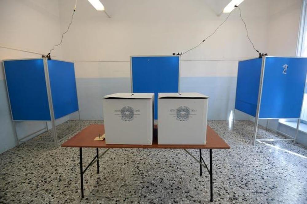 elezioni seggio