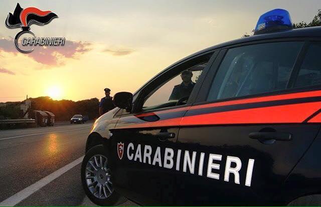 Castelvetrano Carabinieri