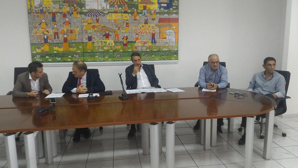 Finanziati con 35 milioni i primi 8 Gal siciliani