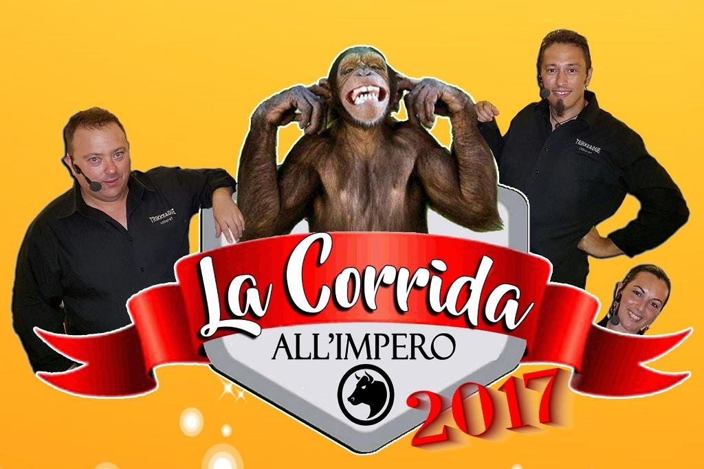 CORRIDA ALL_IMPERO