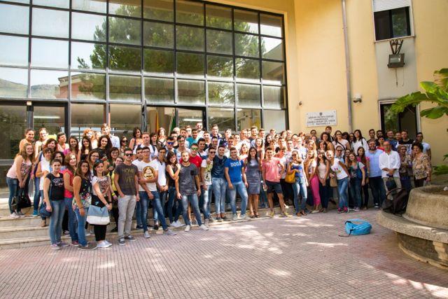 Istituto Mattarella Dolci