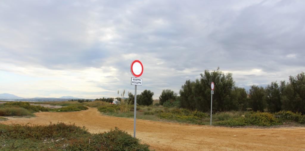 Parco Salinella - sorveglianza 2