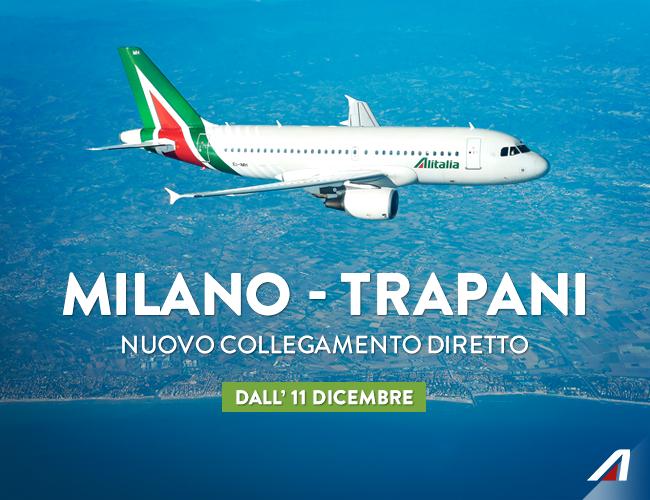 Milano - Trapani