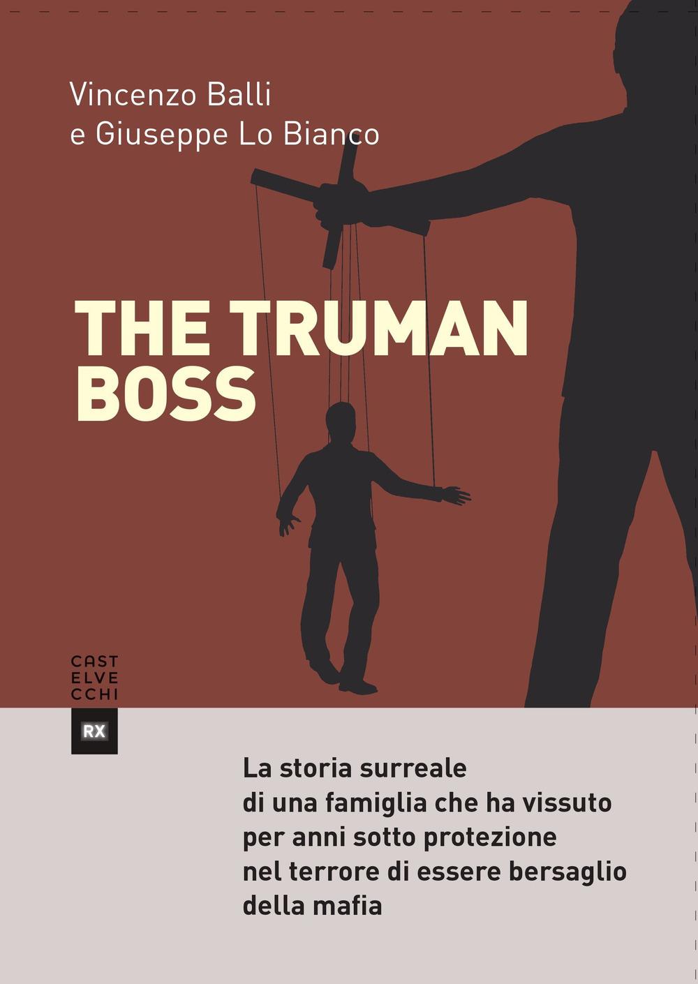 The Truman Boss