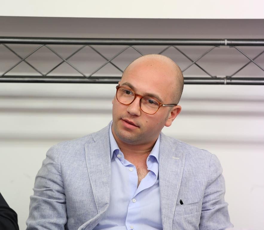 avvocato Salvatore D'angelo