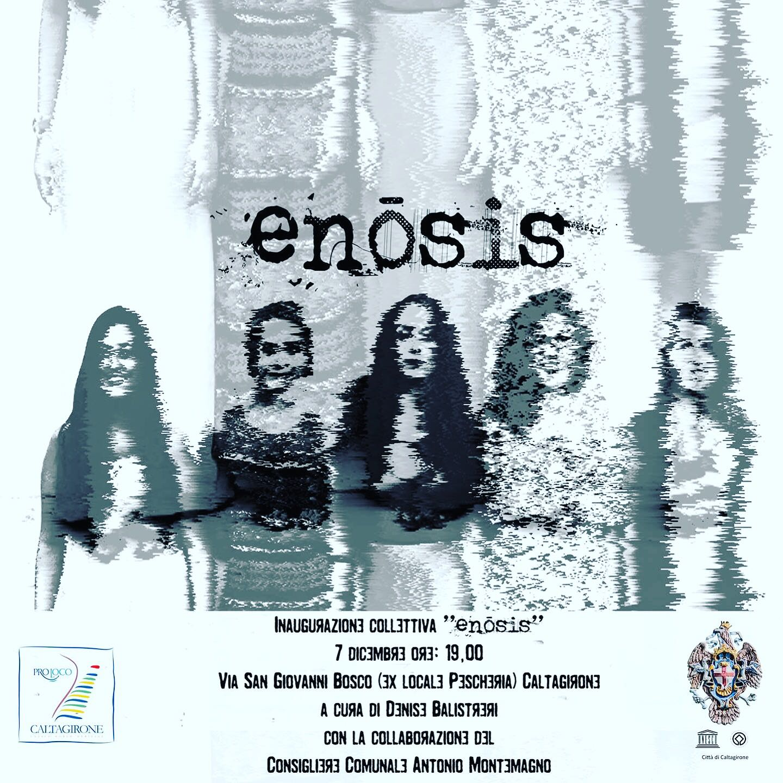 """collettiva fotografica """"Enosis"""""""