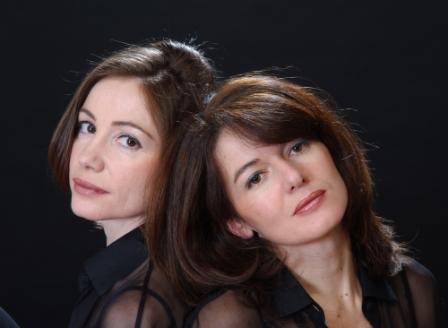 Duo pianistico Biondi Brunialti