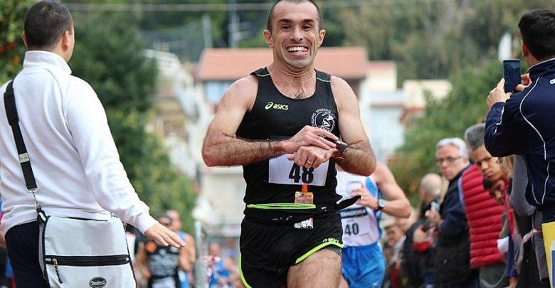 Giorgio Gallo siciliarunning