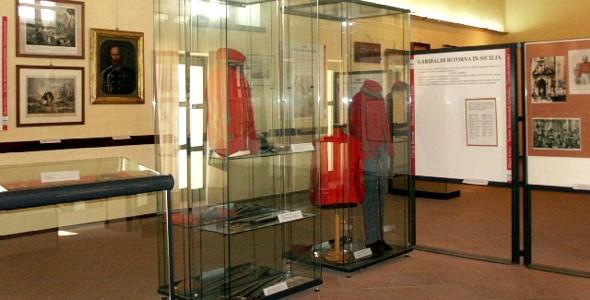 museo garibaldino