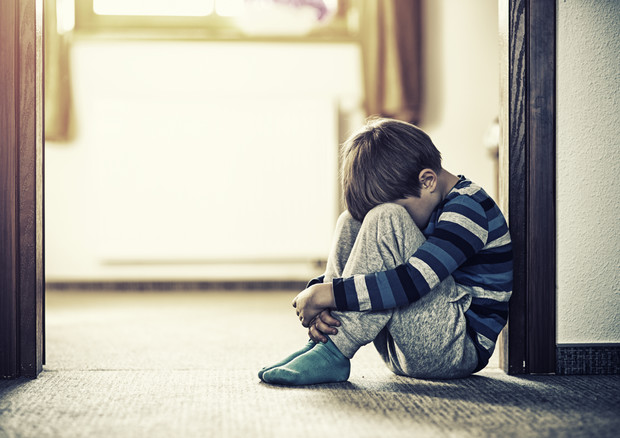 Bambini maltrattamenti