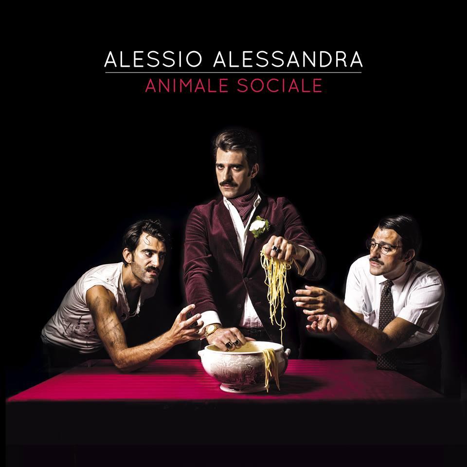 Alessio Alessandra