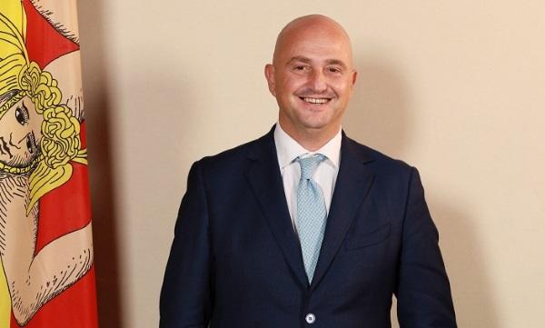 Girolamo Turano assessore regionale