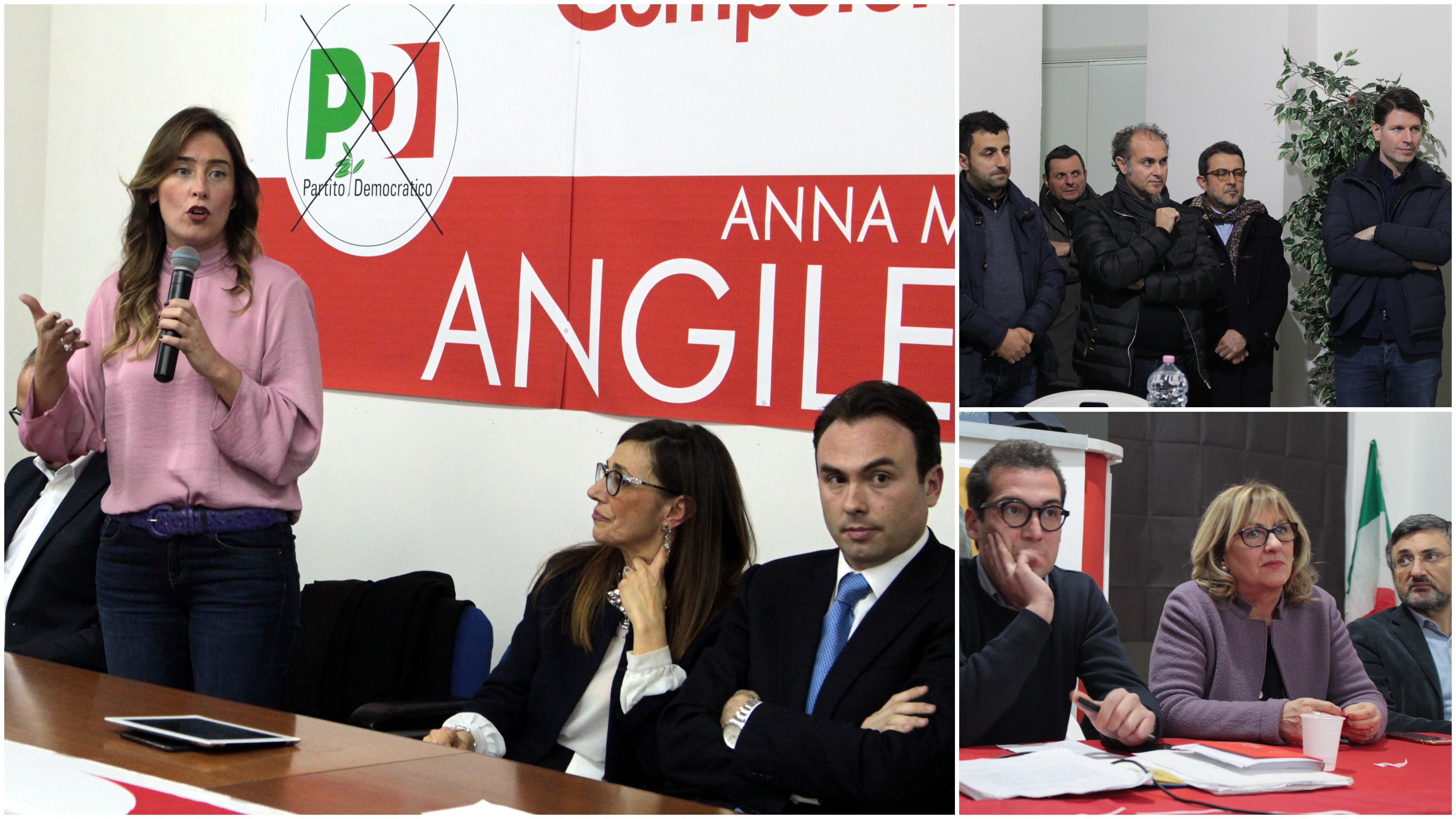 Politiche 2018: iniziative a Marsala