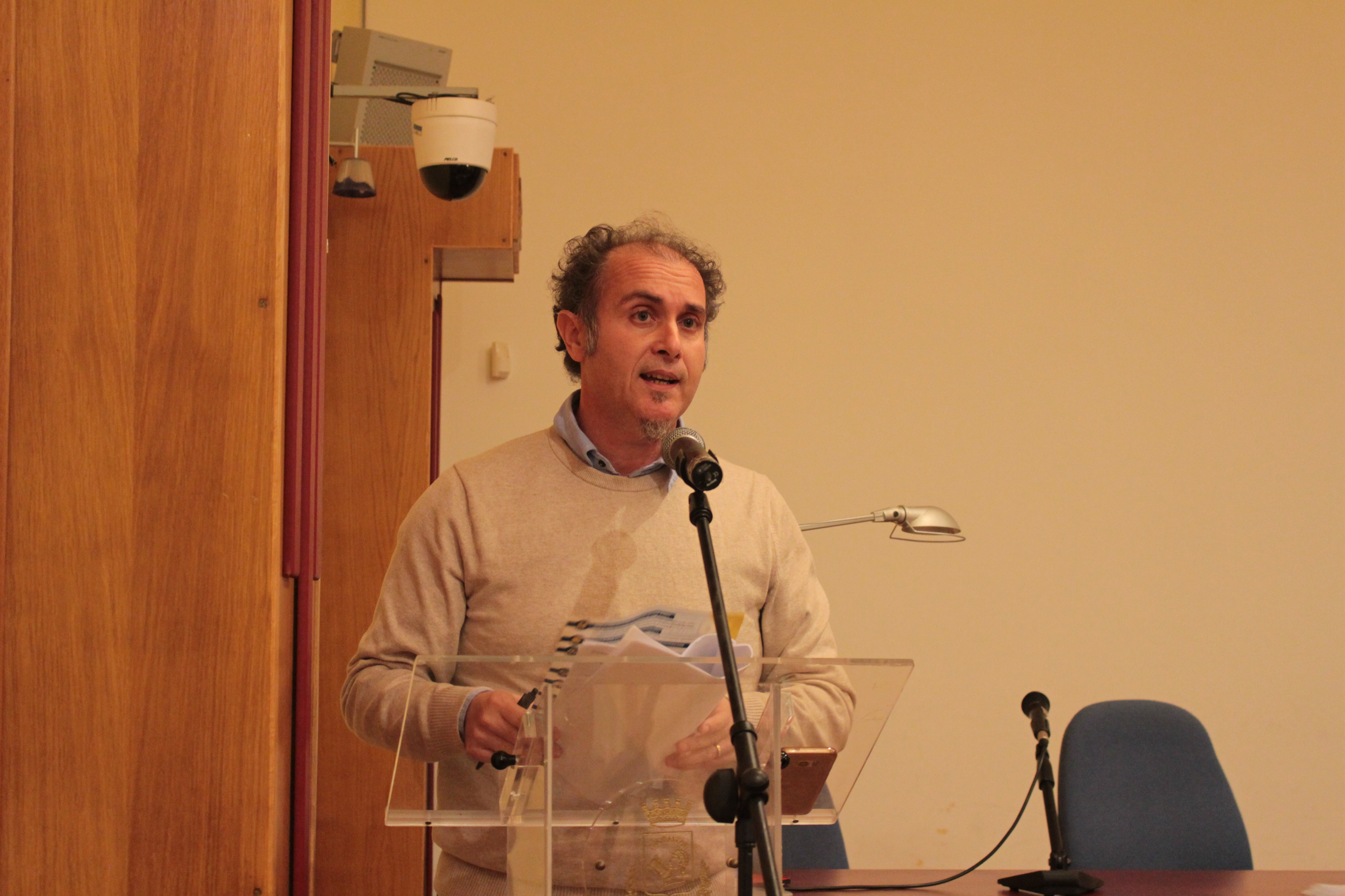 Vincenzo Maurizio Santangelo