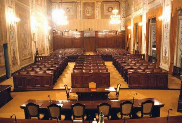 Assemblea Regionale Siciliana