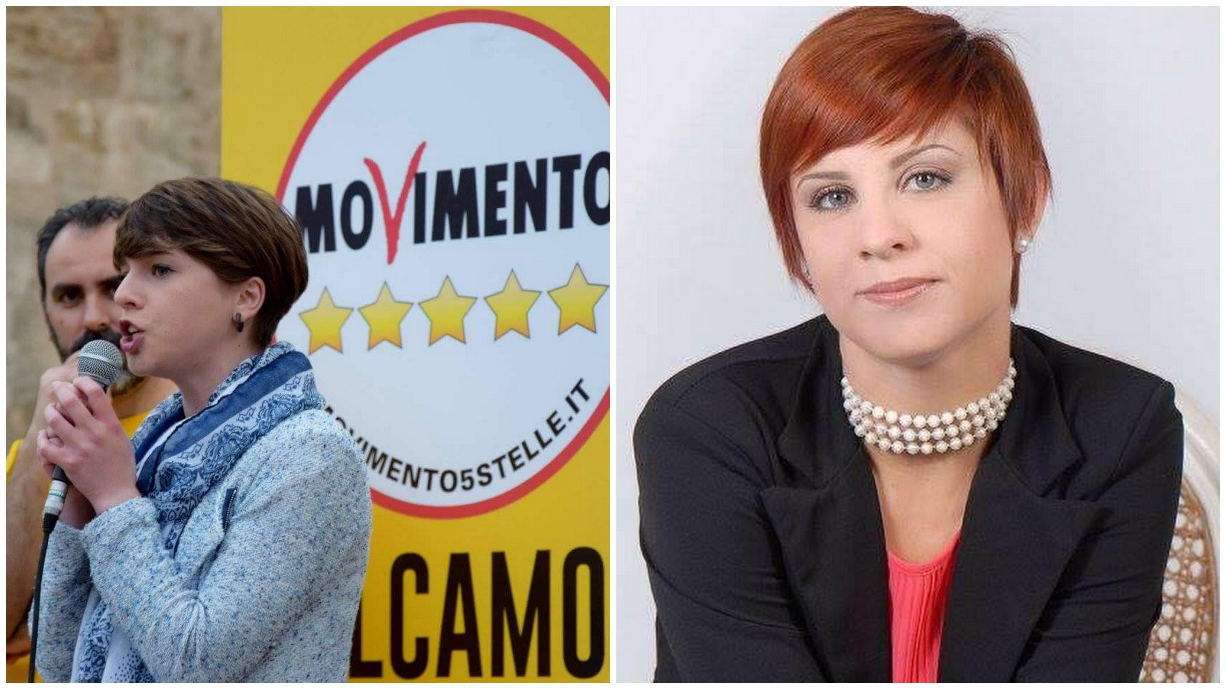 Noemi Scibilia Anna Allegro