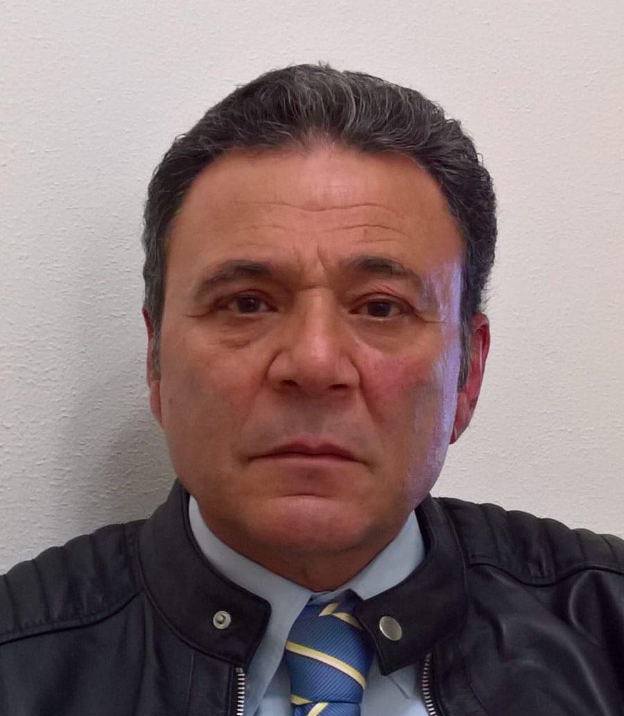 Vito Arcangelo Reina