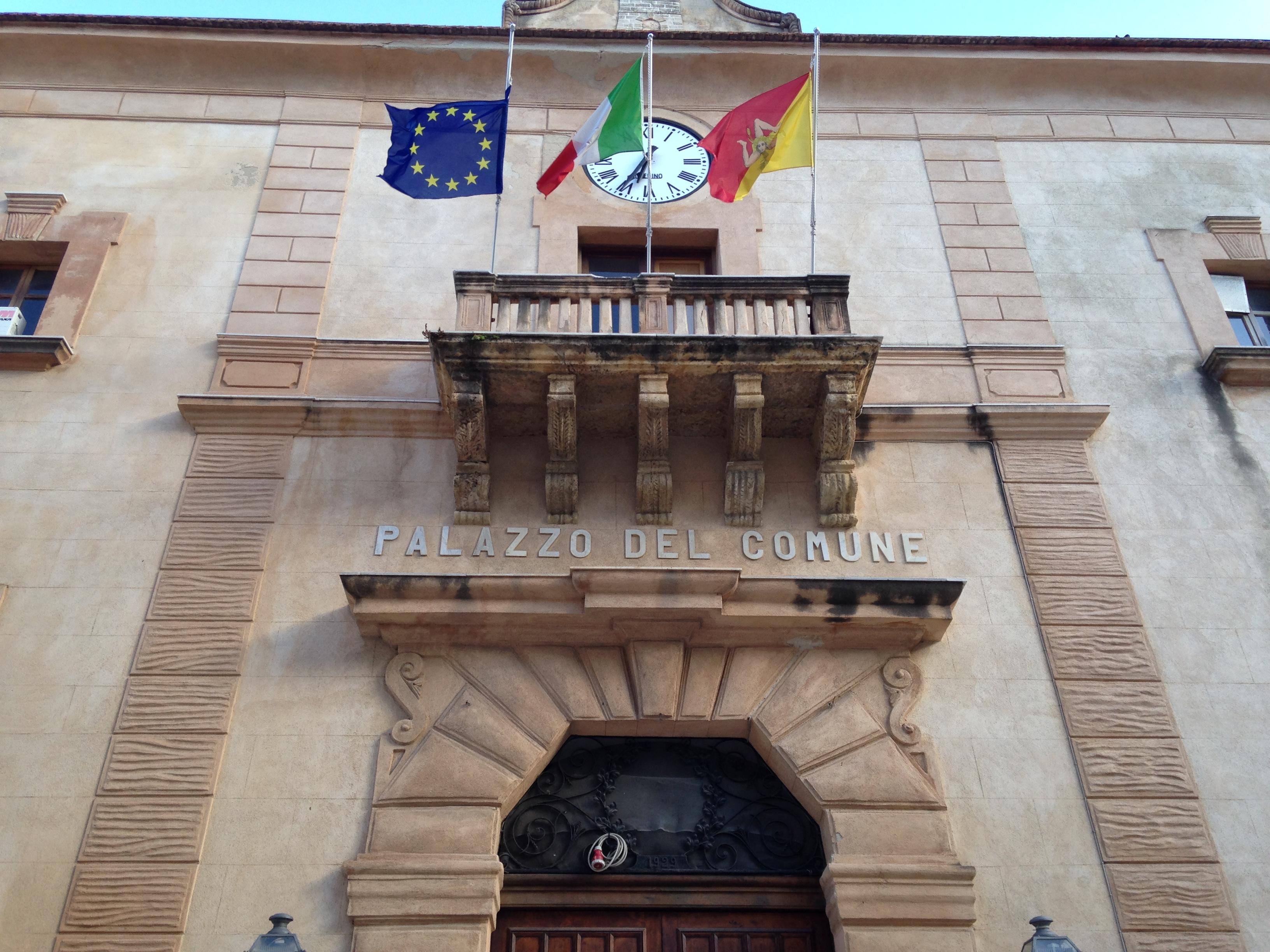 Municipio Castellammare