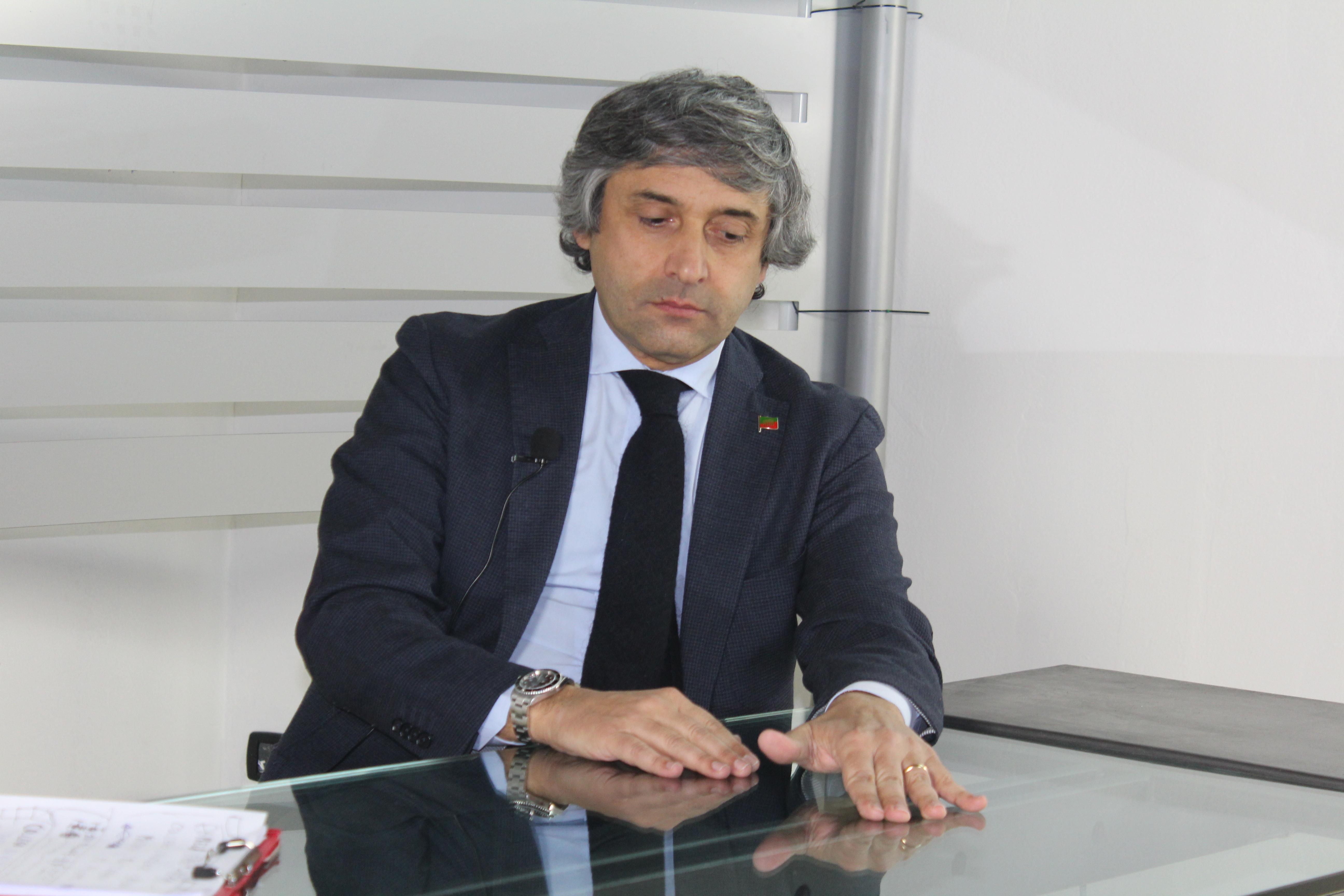 Tony Scilla