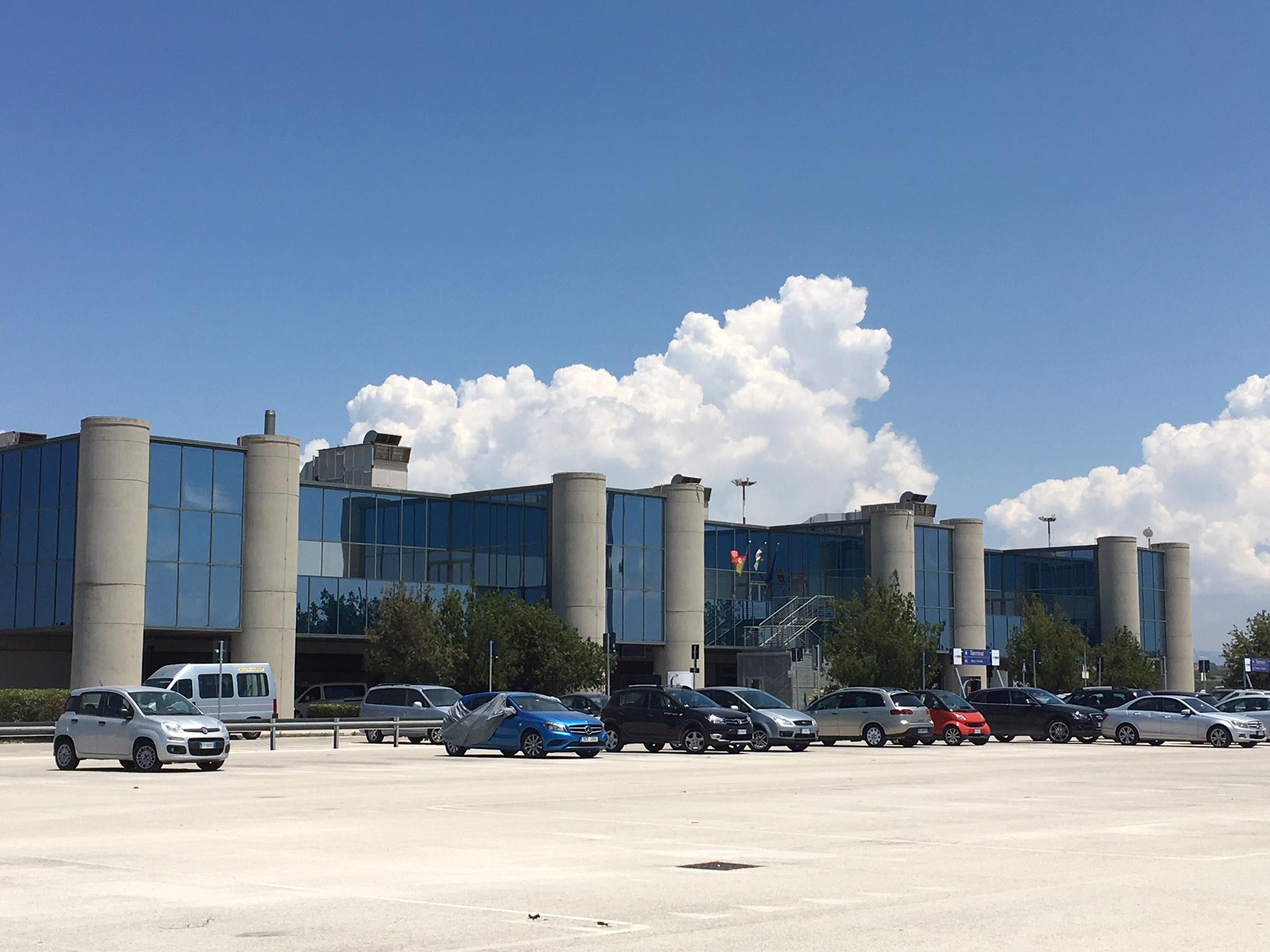 aeroporto Vincenzo Florio di Birgi