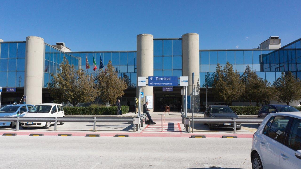 aeroporto birgi