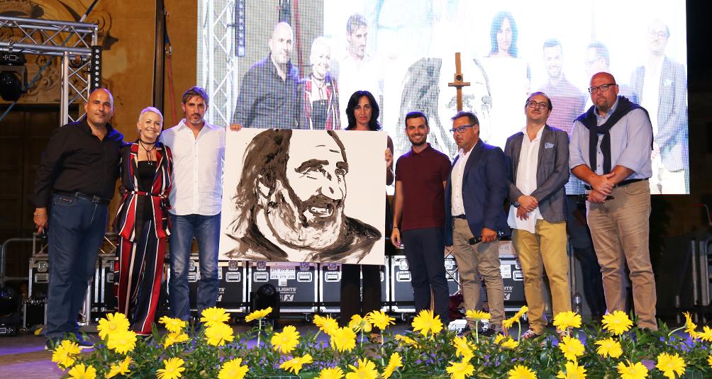 Premio 91023 Egadi