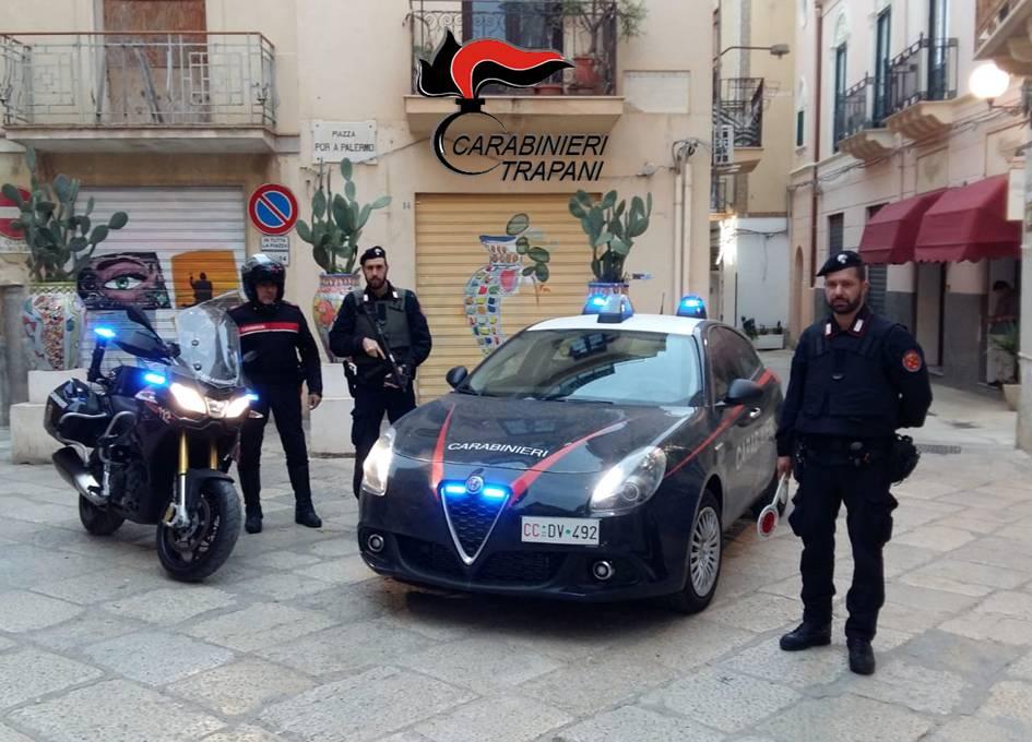 Compagnia Carabinieri Mazara