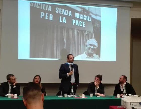 incontro con Paolo Borrometi