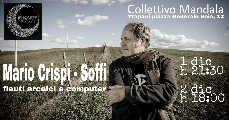 Mario Crispi Soffi