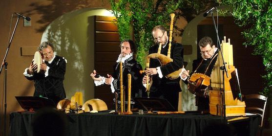 La Rossignol Ensemble