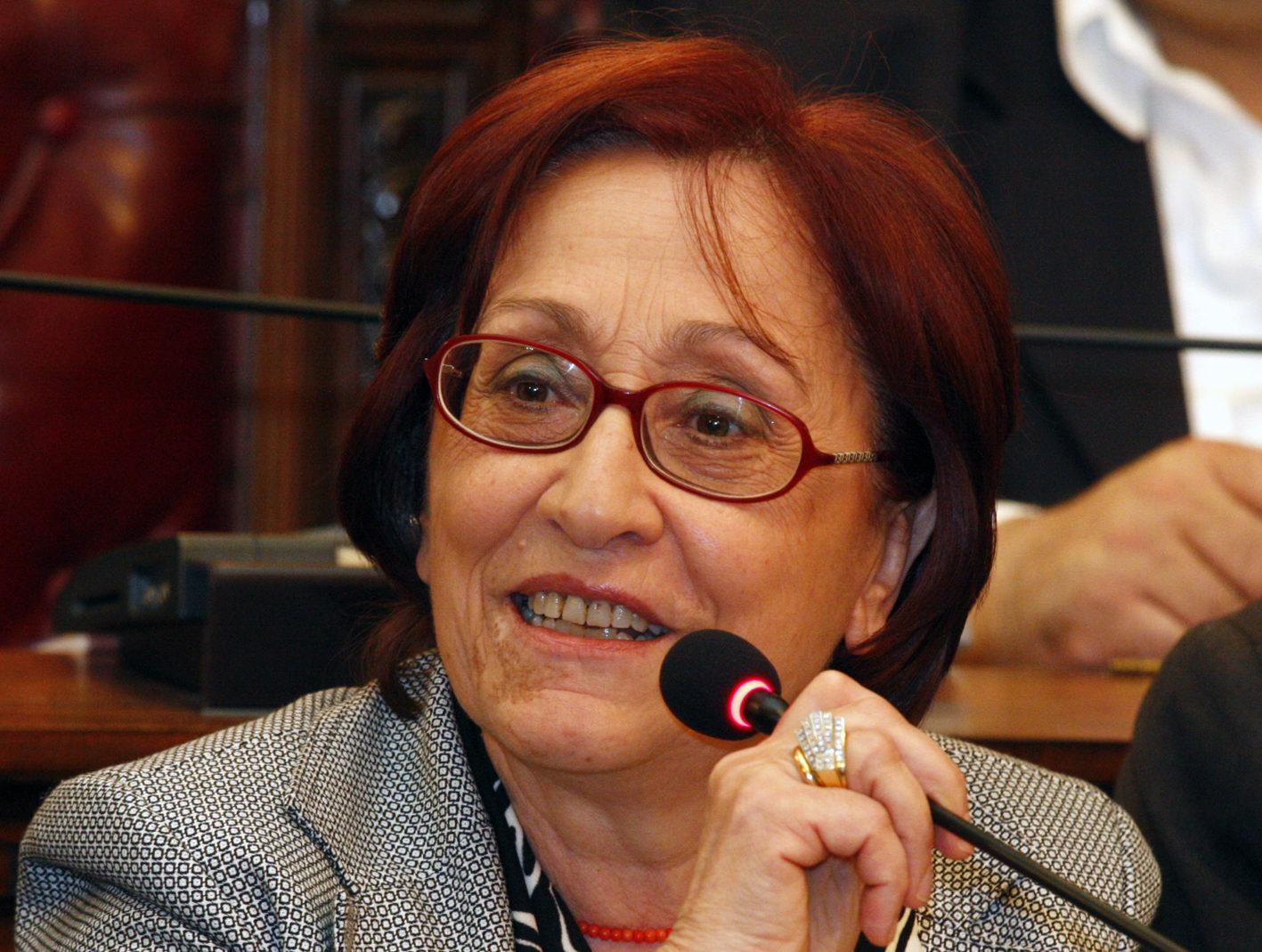 Presidente Giuditta Petrillo
