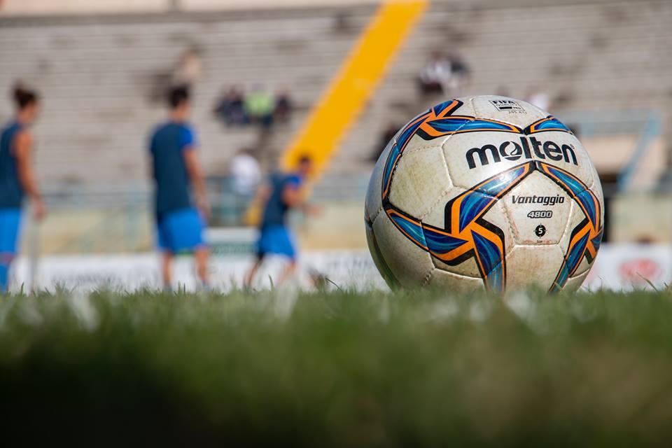 Marsala Calcio - campo e pallone