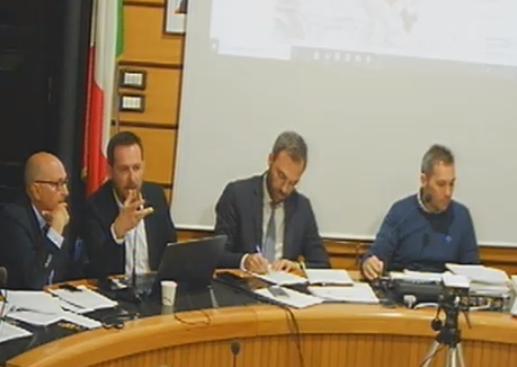 Consiglio comunale Alcamo 13 maggio 2019