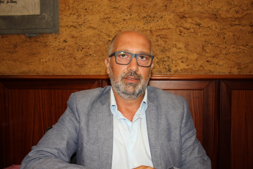 Aldo Rodriquez